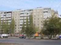 萨拉托夫市, Tarkhov st, 房屋 29. 公寓楼