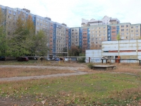 Saratov, Tarkhov st, house 29. Apartment house