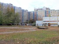 Саратов, улица Тархова, дом 29. многоквартирный дом