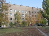Саратов, поликлиника №19, улица Тархова, дом 32