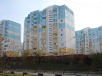 Saratov, Tarkhov st, house 38. Apartment house