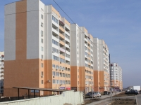 Saratov, Tarkhov st, house 39. Apartment house
