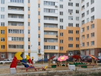 Saratov, Tarkhov st, house 41/1. Apartment house