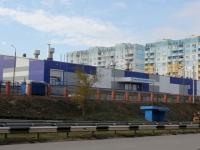Саратов, спортивный комплекс Кристаллик, улица Тархова, дом 42