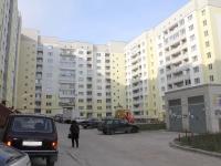 Saratov, 1st Topolchansky Ln, house 7. Apartment house
