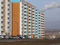 Saratov, Zybin st, house 6. Apartment house