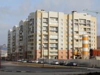 Saratov, Zybin st, house 8. Apartment house