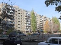 Saratov, Topolchanskaya st, house 1А. Apartment house