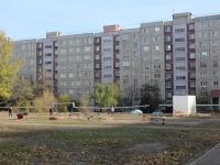 Saratov, Topolchanskaya st, house 1. Apartment house
