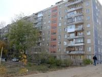 萨拉托夫市, Topolchanskaya st, 房屋 3А. 公寓楼
