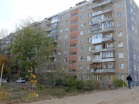 Saratov, Topolchanskaya st, house 3А. Apartment house