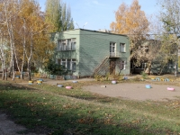 Саратов, детский сад №156, Семицветик, улица Топольчанская, дом 3Б