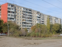 Saratov, Topolchanskaya st, house 7. Apartment house