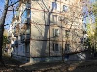 Saratov, Perspektivnaya st, house 3А. Apartment house