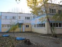 улица Перспективная, дом 4А. детский сад №242