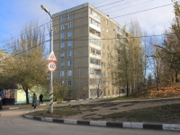 Saratov, Perspektivnaya st, house 6. Apartment house