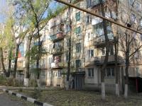 Saratov, Perspektivnaya st, house 7А. Apartment house