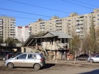 Саратов, улица Перспективная, дом 7Б. многофункциональное здание