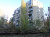 Саратов, улица Перспективная, дом 8А. многоквартирный дом