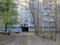 萨拉托夫市, Perspektivnaya st, 房屋 8А. 公寓楼