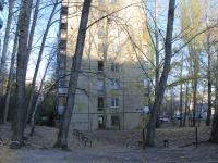 Saratov, Perspektivnaya st, house 8Б. Apartment house