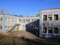 Saratov, nursery school №232, Perspektivnaya st, house 8В