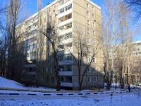 Saratov, Perspektivnaya st, house 8. Apartment house