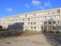 Саратов, гимназия №87, улица Перспективная, дом 9А