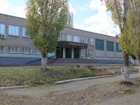 улица Перспективная, дом 9А. гимназия №87