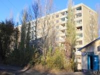 Саратов, улица Перспективная, дом 10Б. многоквартирный дом
