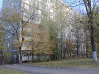 Saratov, Perspektivnaya st, house 12. Apartment house