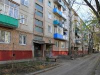 萨拉托夫市, Perspektivnaya st, 房屋 13. 公寓楼