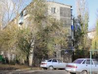 Saratov, Perspektivnaya st, house 17. Apartment house