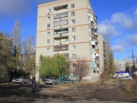 Saratov, Perspektivnaya st, house 19. Apartment house