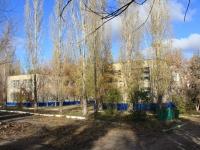 улица Перспективная, дом 23А. детский сад №222