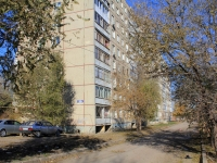 Saratov, Perspektivnaya st, house 27. Apartment house