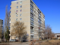 Saratov, Perspektivnaya st, house 31. Apartment house