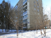 Saratov, Elektronnaya st, house 6. Apartment house