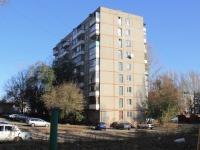 Saratov, Elektronnaya st, house 7А. Apartment house