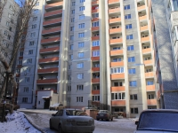 Saratov, Elektronnaya st, house 10Бсек.Г. Apartment house