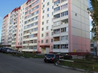 Saratov, Elektronnaya st, house 11. Apartment house