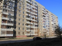 Saratov, Ufimtsev st, house 3. Apartment house