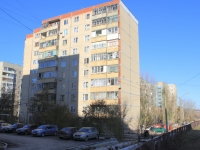 Saratov, Ufimtsev st, house 4. Apartment house