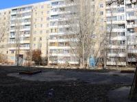 Saratov, Ufimtsev st, house 6 к.1. Apartment house