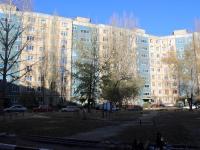 Saratov, Ufimtsev st, house 6 к.2. Apartment house