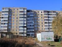 Saratov, Ufimtsev st, house 6 к.3. Apartment house