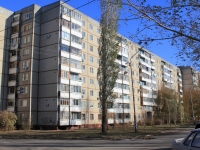 Саратов, улица Уфимцева, дом 6 к.4. многоквартирный дом