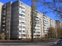 Saratov, Ufimtsev st, house 6 к.4. Apartment house