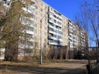 Саратов, улица Уфимцева, дом 6 к.5. многоквартирный дом