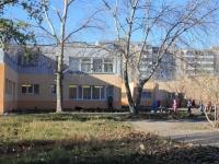 """улица Уфимцева, дом 8А. детский сад №158, """"Лучик"""""""
